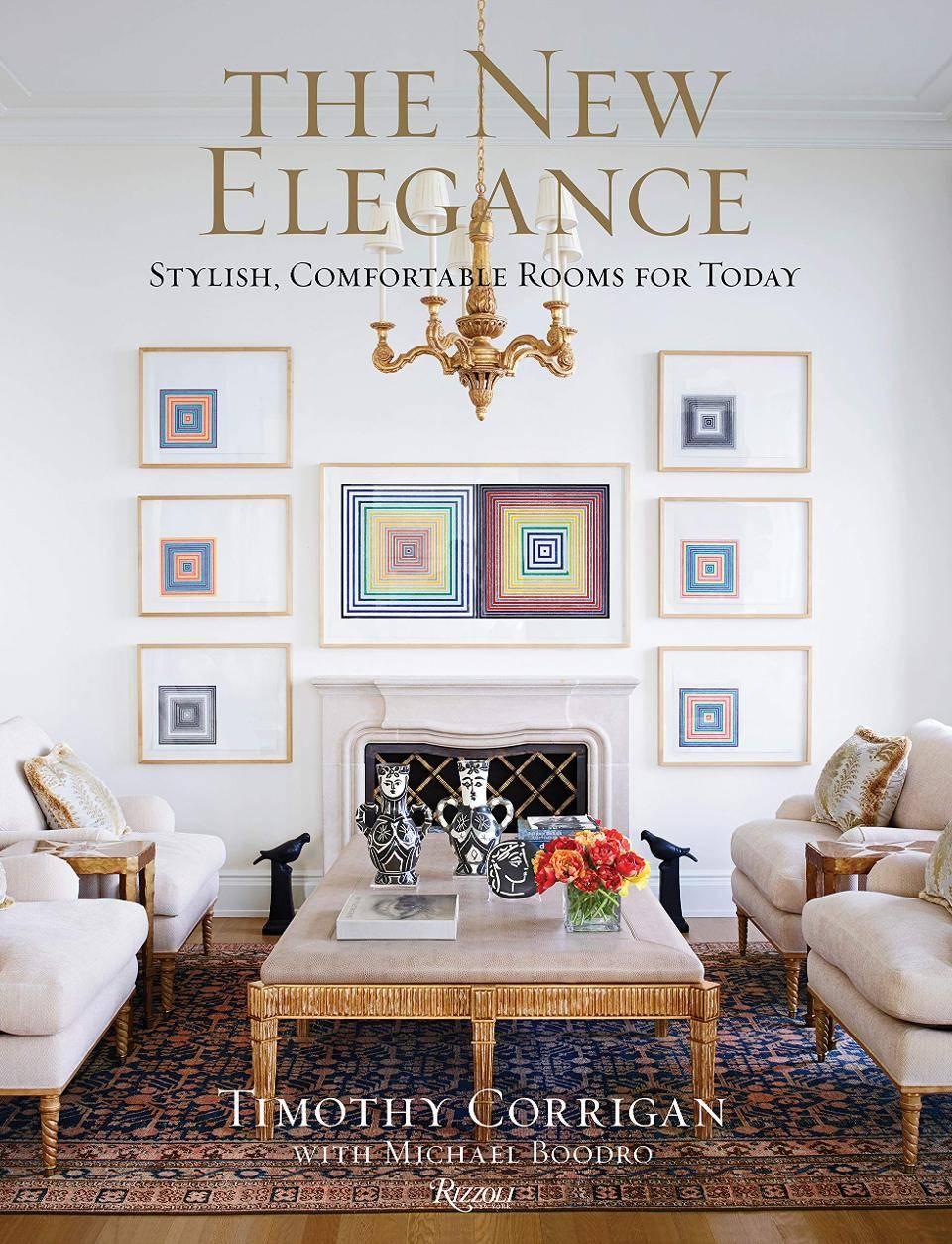 The New Elegance