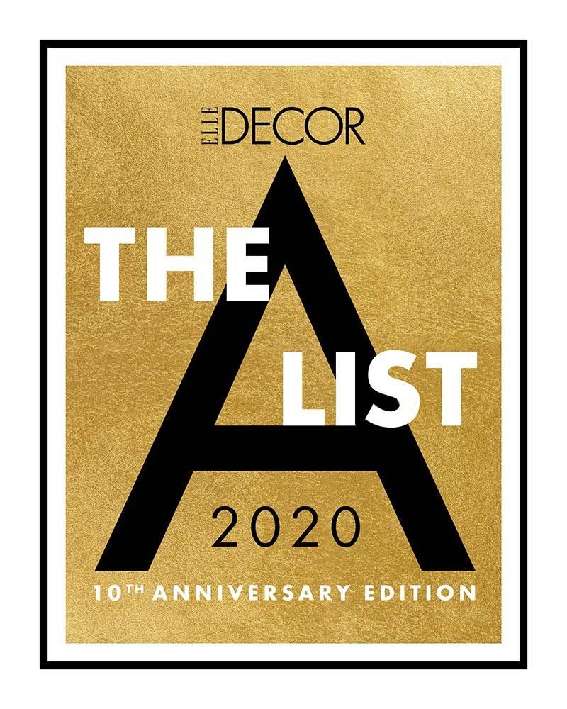 Elle Decor A-List 2020 Timothy Corrigan
