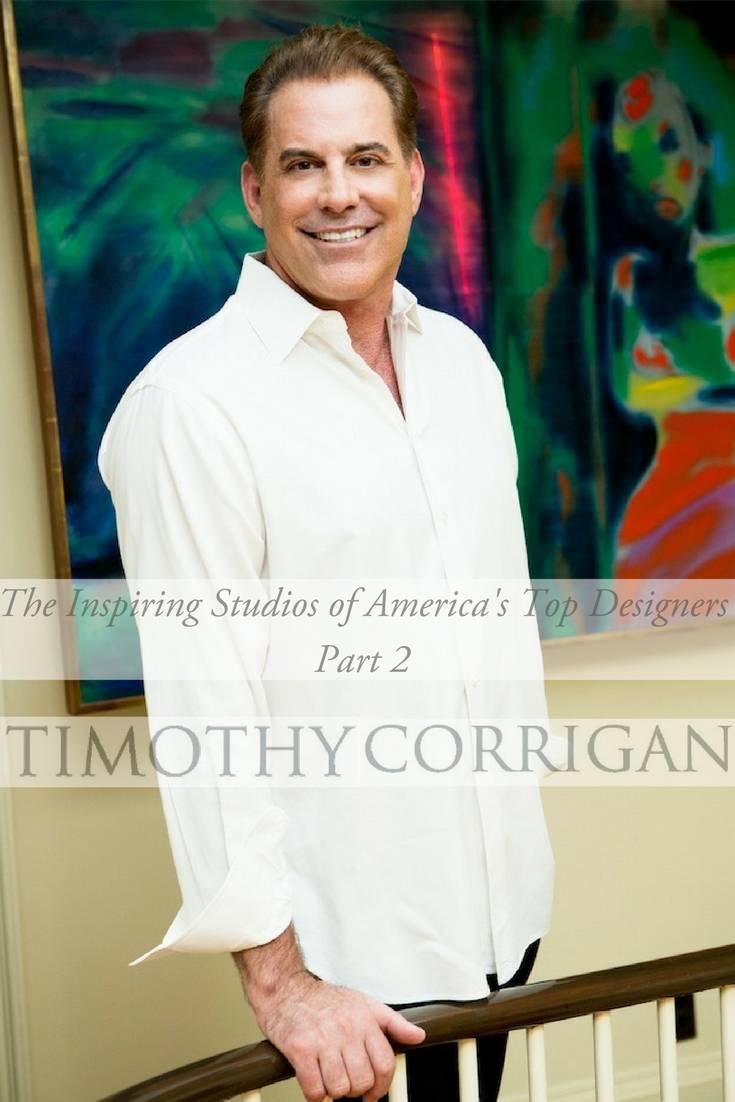 HC Timothy Corrigan