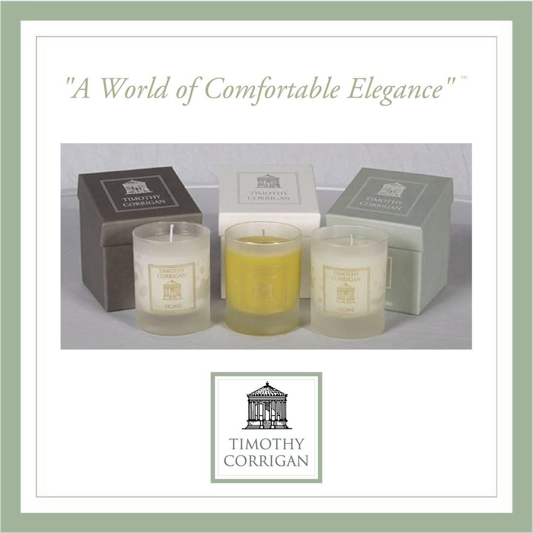 HC TCI Candles
