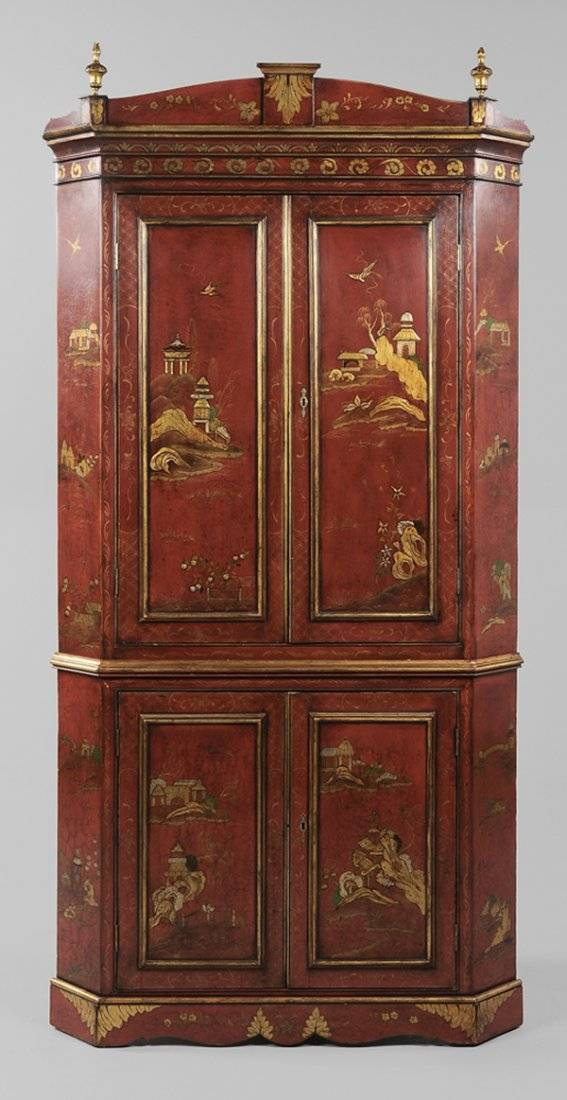 History Of British Furniture Styles Rococo And Chinoiserie
