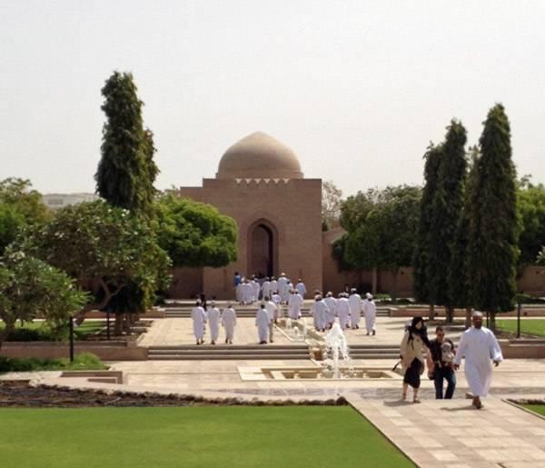 Visit To Oman Blog Interior Designer Timothy Corrigan