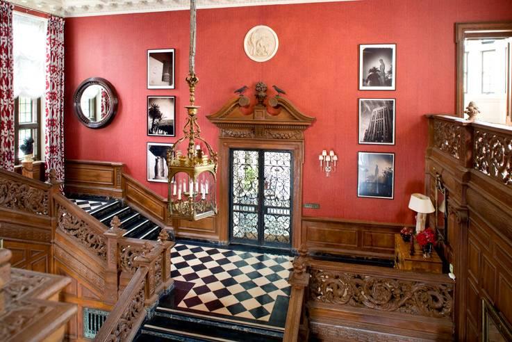 Luxe Interiors Design Timothy Corrigan