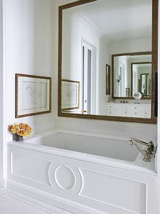 Bathrooms Interior Design Photo Gallery Timothy Corrigan