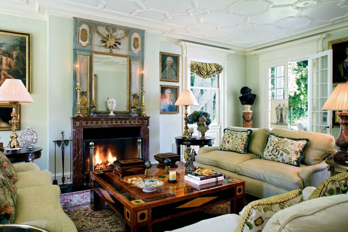 Interior Design Gallery Living Rooms Living Rooms Interior Design Photo Gallery Timothy Corrigan