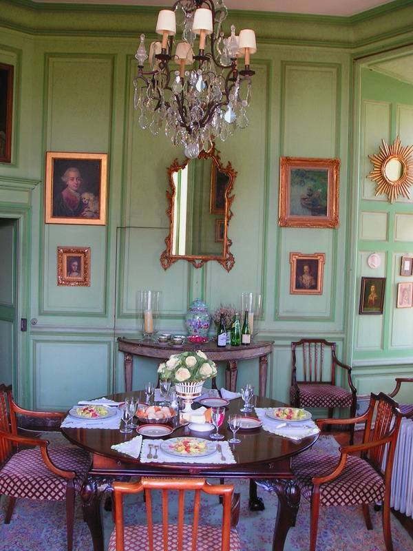 Dining Rooms Interior Design Photo Gallery Timothy