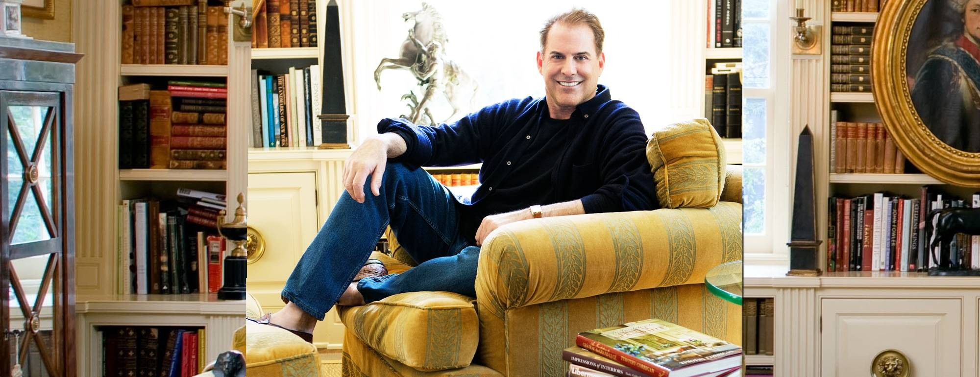 Top Interior Designer U0026 Famous Interior Designs   Timothy Corrigan